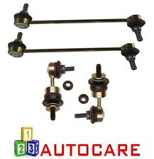 ASC Front & Rear Anti Roll Bar Links x2 For Ford Mondeo MK3 Estate