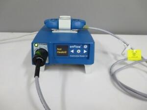 Ge Enflow Controller 121 980121EU & IV Fluido Sangue Scalda Modello 100