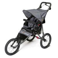 Carritos y sillas de paseo de bebé color principal gris desde nacimiento