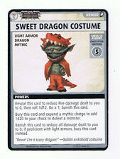 Pathfinder Adventure Card Game Sweet Dragon Costume Promo Wrath of the Righteous