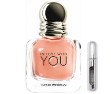 Emporio Armani in Love With You 5ml Sample
