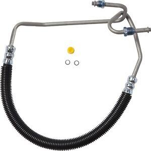 For Chevrolet GMC Hummer H2 Power Steering Pressure Line Hose Assembly Gates