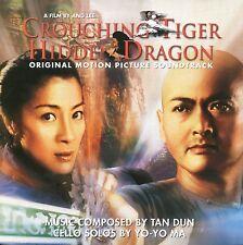 Crouching Tiger Hidden Dragon OST  Tan Dun