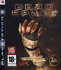 SONY PS3  Dead Space