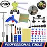 PDR Sans Peinture Réparation Carrosserie Lifter Extracteur Dent Débosselage Kit