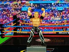 WWE MICRO AGGRESSION Wrestling Wrestler Figure Cake Topper Shawn Michaels K1041B