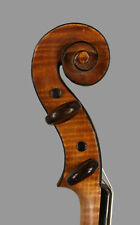 A fine French violin Ch.L.B.Collin-Mezin, 1908. Nice!