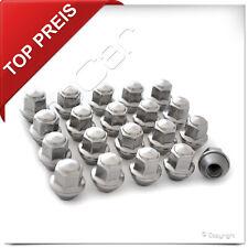 Set di dadi ruota 5 pezzo per FORD Alufelge 2179620 5x