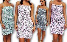 Für Clubwear-Damenkleider aus Baumwolle