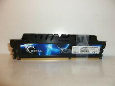 G.SKILL RIPJAWSX DESK TOP RAM MEMORY 4X4GB (16GB TOTAL) USED