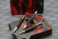 Montblanc Virginia Woolf Writers Limited Edition Set - FP, MP, BP