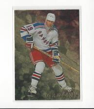1998-99 BAP Gold #90 Wayne Gretzky Rangers