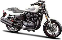 Maisto 34360/32 1:18 Harley Davidson Series 36 Assorted Motorcycle Models