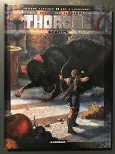 THORGAL - T22 : Géants - ES (Edition spéciale 30 ans)