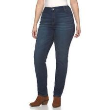 26d2ca89c49 Sonoma Plus Size Jeans for Women