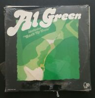 "Al Green Bell Records ""Back up Train"" LP Record Sealed Vinyl"