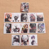Exquisite Playing Cards Poker Cards Anime Tokyo Ghoul Ken Kaneki