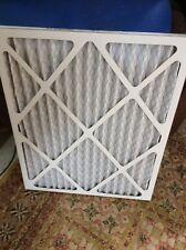Hvac Air Filters 18x22x1 (12 in the box)