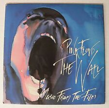 PINK FLOYD THE WALL 45 MUSIC FROM THE FILM 1982 LIMITED RECORD EX/NEAR MINT