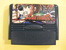 Juvei Quest (Nintendo Famicom FC NES, 1991) Japan Import