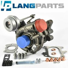 Turbolader 53039700057 Citroen Peugeot DW10ATED 79 kW 107 PS 9640355080 0375G5