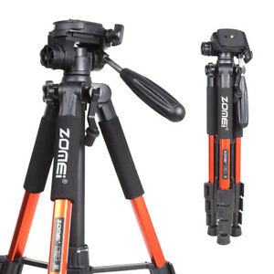 ZOMEi Q111 Professional Aluminum Tripod Panhead for Canon Nikon Sony DSLR Camera