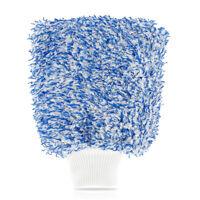Brosse lavage automatique gant nettoyage peluche microfibre soin voiture PS