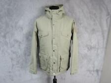 MENS FJALL RAVEN G/1000 HOODED LINED PARKA-STYLE COAT SIZE L / REF S0682