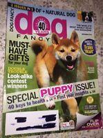 Dog Fancy Magazine - November 2010 Special Puppy Issue