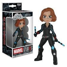 Marvel Studios 10th Anniversary Black Widow Rock Candy Figure