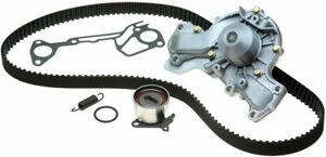 Gates TCKWP139BH PowerGrip Premium Timing Belt Component Kit with Water Pump
