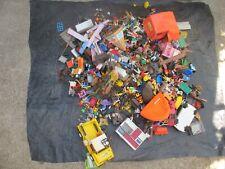Enorme lot de Playmobil depuis 1974 - 14 kilos