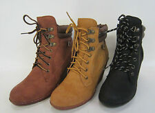 Wedge Standard Width (D) Casual Boots for Women