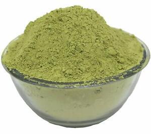 Natural Indigo (Indigofera Tinctoria) Powder 227g Natural Black Dye For Hair US