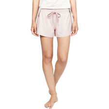 Under Armour Womens Recovery Elite Shorts Pants Trousers Bottoms Pink Sports