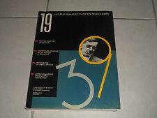 LA SUISSE ROMANDE ENTRE LES DEUX GUERRES - 19/39 - PAYOT - 1986 TBE