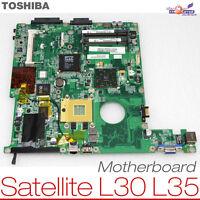 MOTHERBOARD NOTEBOOK TOSHIBA SATELLITE L30 L35 A000011550 BOARD MAINBOARD 059