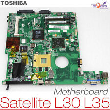 MOTHERBOARD NOTEBOOK TOSHIBA SATELLITE L30 L35 A000011550 BOARD MAINBOARD 059