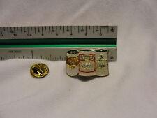 Lapel Pin Bud Liight Old Milwaukee Schliyz Lite