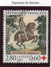 TIMBRE FRANCE OBLITERE N° 2946 TAPISSERIE DE SAUMUR /