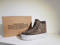 Happiness Sneakers Donna  Sconto - 75 % Art. 901/18 Happi - Col. fango
