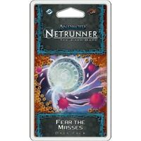 Android Netrunner TCGFear and Loathing Data Pack New