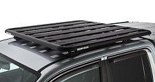 Rhino Rack Pioneer Platform 1328mm x 1376mm VW Amarok 2011 onwards