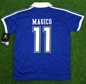 El Salvador Selecta Futbol Soccer Jersey Shirt Camiseta T-Shirt