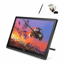"Huion GT-220 V2 HD Graphic Art Drawing Tablet 21.5"" Monitor Screen Display 1080P"