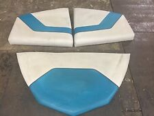 1993 Excel 20SX Open Bow Front Bow Seat Cushion