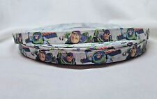 Buzz Light Year Toy Story Character 9mm Grosgrain Ribbon for card Making & Bows