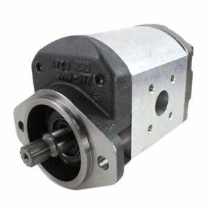 Hydraulic Pump for AL200830 JOHN DEERE 6405 6605 6615 6715 7130 7230 7330 7505