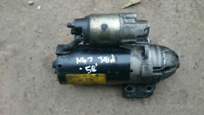 BMW Electric Starter Motors, without Classic Car Part