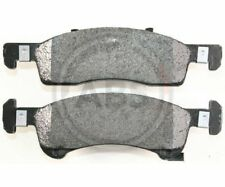 A.B.S. Brake Pad Set, disc brake 38934